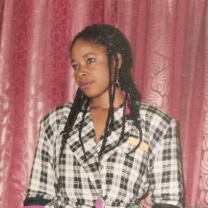 Throwback Of When AfroCandy Was A Decent Girl (Photo)